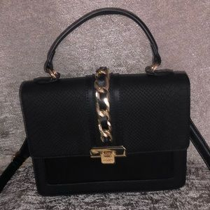 Aldo purse!